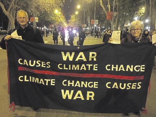 MAW Accreditation to COP26 in Glasgow