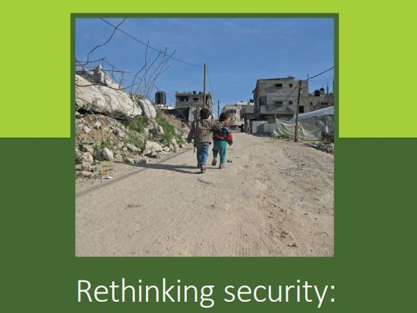 Campaign: Rethinking Security