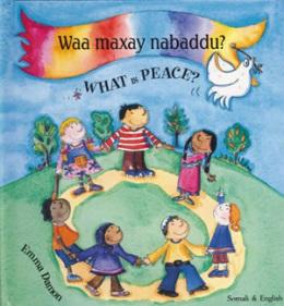 Emma Damon - What is Peace