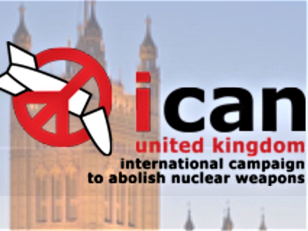 Campaign: ICAN