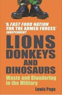 Lions, Donkeys & Dinosaurs