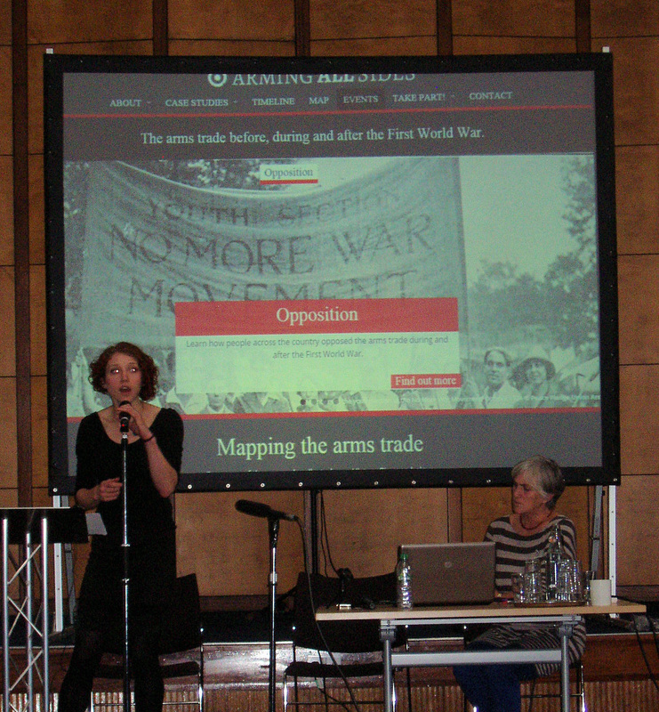 Peace History Conference