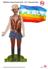 Peacenik Patty