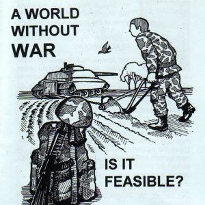Product - A World Without War booklet