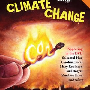 Product - Conflict and Climate Change DVD