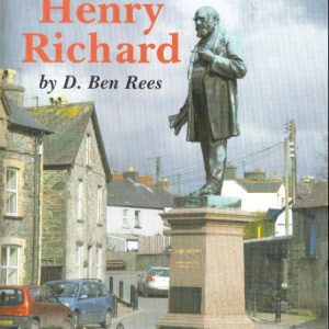 Product - Henry Richard booklet