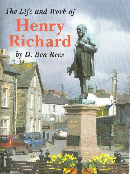 The Life and Work of Henry Richard