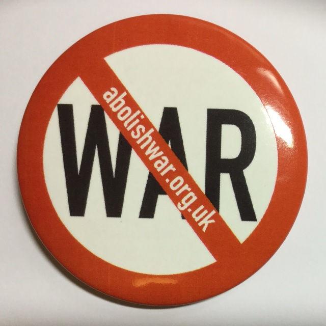 MAW Badge