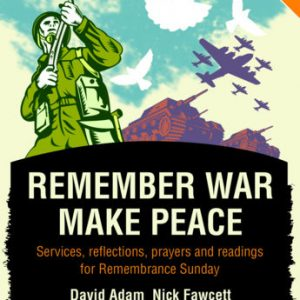 Product - Remember War, Make Peace book