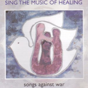 Product - Sing the Music of Healing