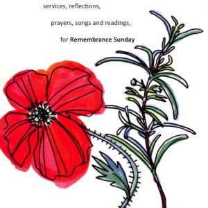 Product - We Will Remember Them booklet