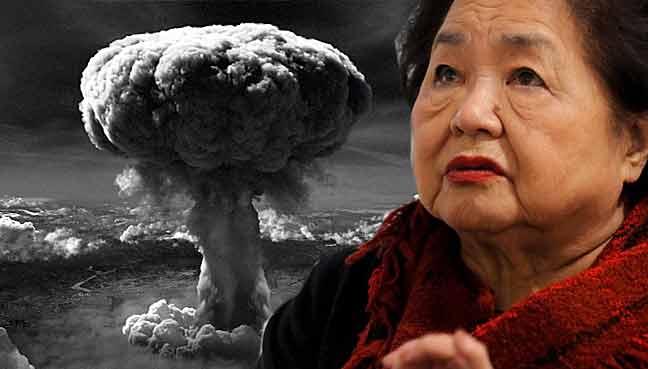 Hiroshima/Nagasaki 75th Anniversary, 2020