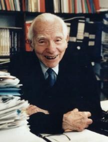 Sir Joseph Rotblat