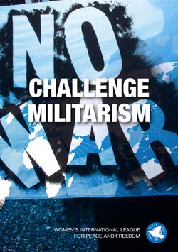 WILPF - Challenge Militarism
